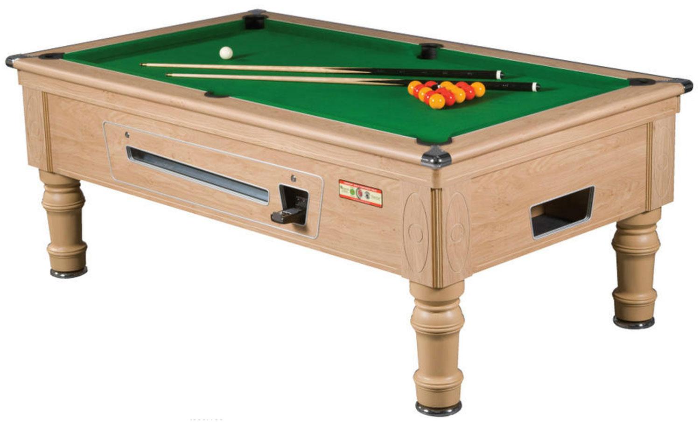 Supreme Prince Pool Tables