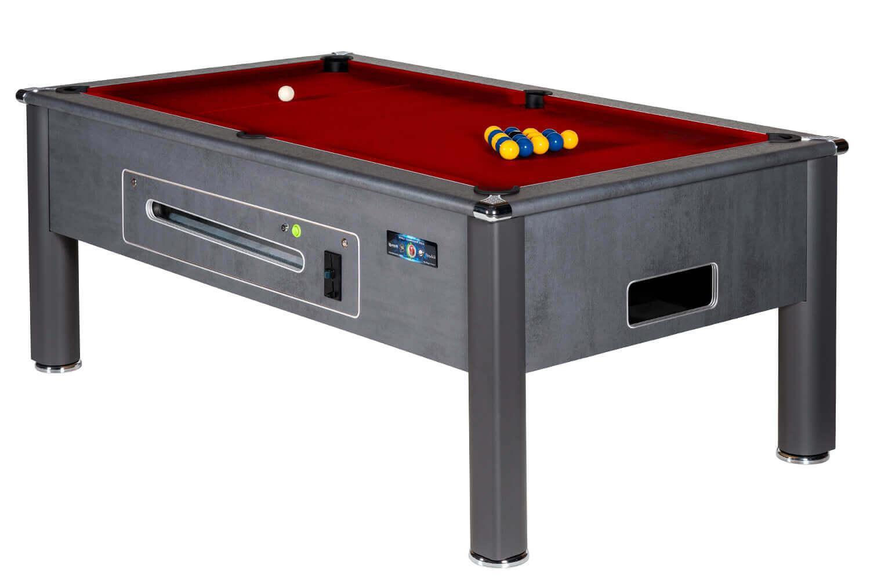 Supreme Match Pool Tables